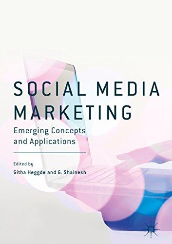 Social Media Marketing: Emerging Concepts and Applications de [Heggde, Githa, G.