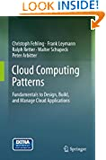 #9: Cloud Computing Patterns: Fundamentals to Design, Build, and Manage Cloud Applications