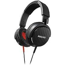 Philips SHL3100BK/10 - Auriculares de diadema cerrados, negro