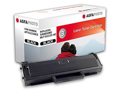 Preisvergleich Produktbild AgfaPhoto APTS111SHCE Remanufactured Toner Pack of 1
