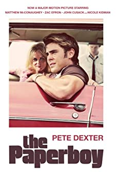 The Paperboy (English Edition) von [Dexter, Pete]