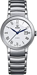 RADO CENTRIX AUTOMATIC FEMME 31MM AUTOMATIQUE DATE MONTRE R30940013