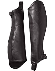 Riders Trend Flexsoft Synthetic -, color negro, talla UK: Small/43 cm