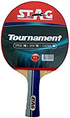 Stag Tounament Table Tennis Racquet