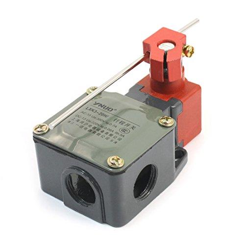 Aexit LXK3–20H/J Metall Rotary Spring Rod ACTUATOR geschlossene Endschalter (Metall-endschalter)