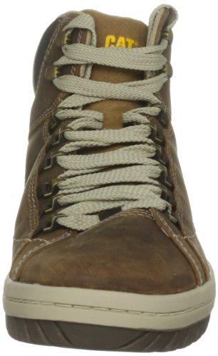 Cat Footwear Uomo P711590 scarpe Beige (Beige (dark beige)