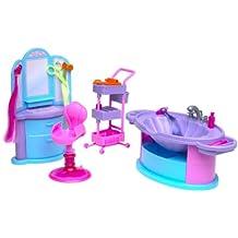 Barbie Wohnzimmer Überraschung Spielzeug Set (2001)
