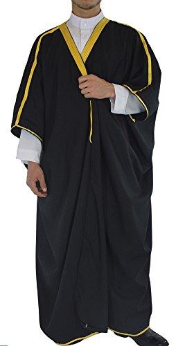 Desert Dress - Abrigo - para hombre negro 30