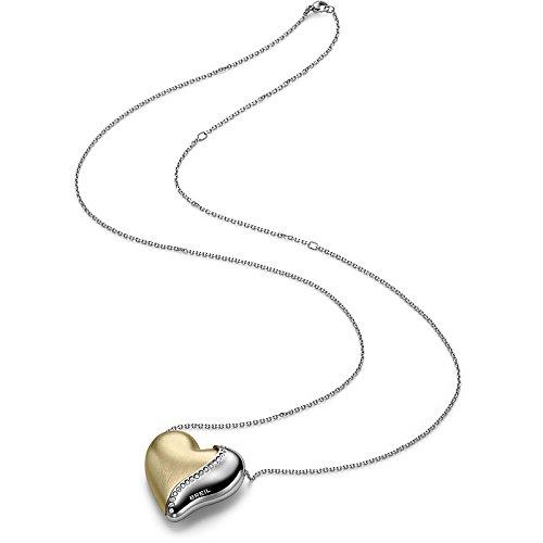 Collana da donna per heartbreaker breil tj1552 offerta cod. tj1552 elegante