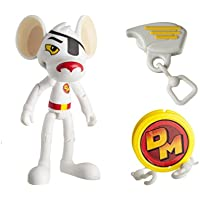 """Danger Mouse 11162 3-Inch """"Penfold"""" Figure with Accessory"""