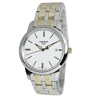DANIEL WELLINGTON – Montre Homme Tissot Classic Dream T0334102201101 Bracelet En Acier – T0334102201101