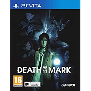 Death Mark PS VITA [ ]