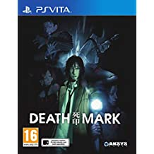 Death Mark (PlayStation Vita)