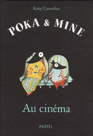 Poka et Mine : Au cinéma