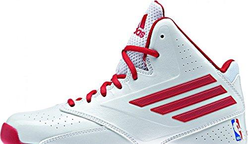 Adidas 3 Series 2014 NBA Blanc
