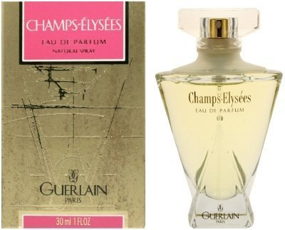 Elysees Guerlain De Eau Champs Spray For Parfum Women wPnkOX08