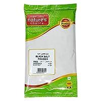 Natures Choice Black Salt Powder - 500 gm