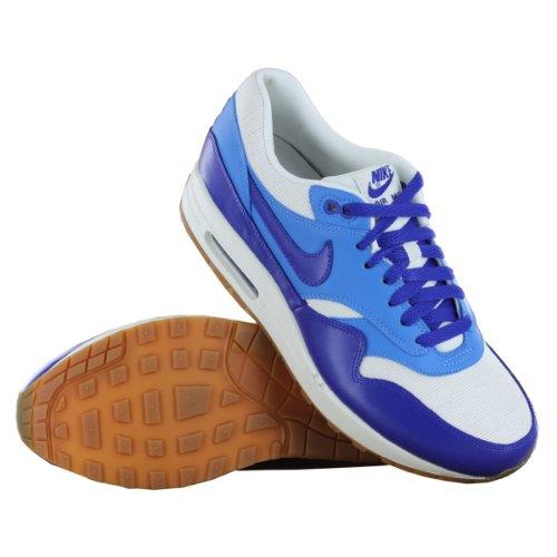Nike Air Max 1 Vintage, Chaussures femme BLEU/BLANC