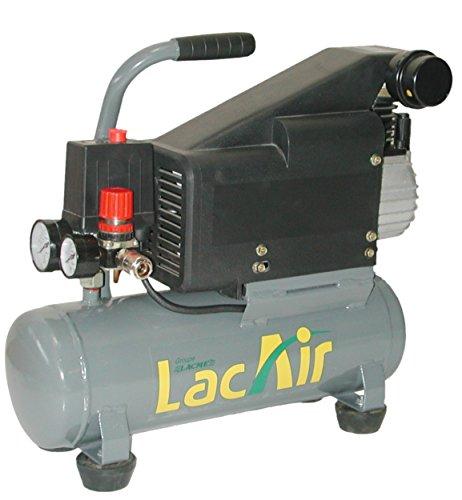 Compresseur compact 7/6 Lacme