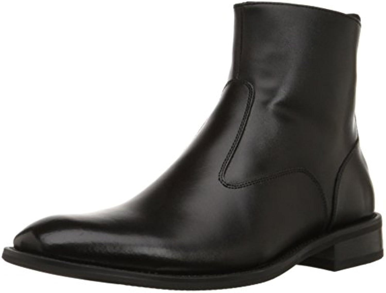 Giorgio Brutini Men's 66014 Boot Black 10.5 M