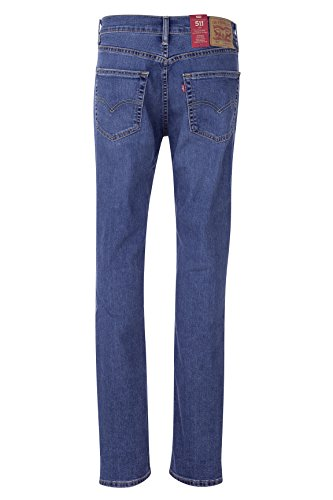 Levi s Vaqueros Pitillo 511 SLIM FIT STRETCH 2209 SMITH STREET
