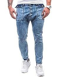 BOLF – Pantalons de sport – Jogging pantalons – Jeans - OTANTIK 811 – Homme