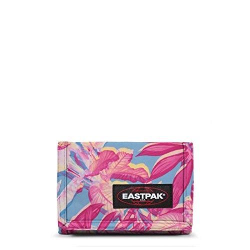 Eastpak portafoglio Crew colore Pink Jungle