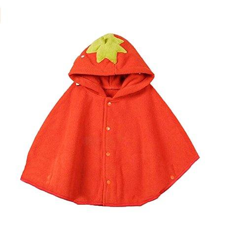 vlunt Baby Bain Serviette Wrap souple flanelle Wrap Blanket Serviette à capuche One Piece Badem?? ntel Serviette de bain de bébé Baby Butt Cape de Bain