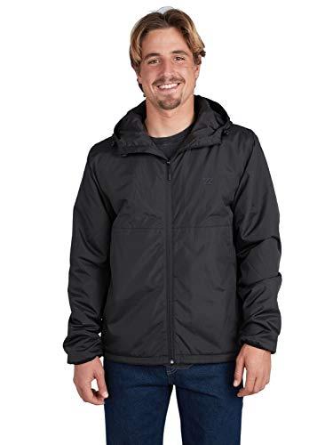BILLABONG Transport Jacket, Abrigo para Hombre