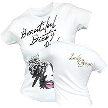 Beautiful Dirty Rich,Girlie,Größe l,Weiß