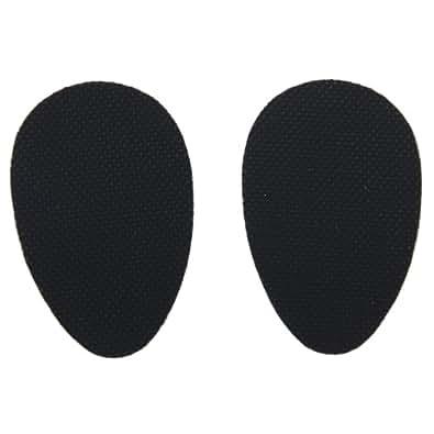 1 Paire Pads Coussins Antidérapants Découpable Protecteur pour Chaussures / Bottes à Talons Hauts
