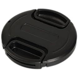 Ares Foto® Bouchon/Capuchon / Cache Protection d'objectif 72mm pour Sigma 18-35mm F1,8 DC HSM | Art