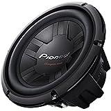 "PIONEER TS-W261S4 10"" 1,200-Watt 4_ Champion Series Subwoofer (Single Voice Coil)"