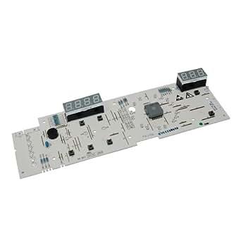 BAUMATIC module d'affichage Machine à laver