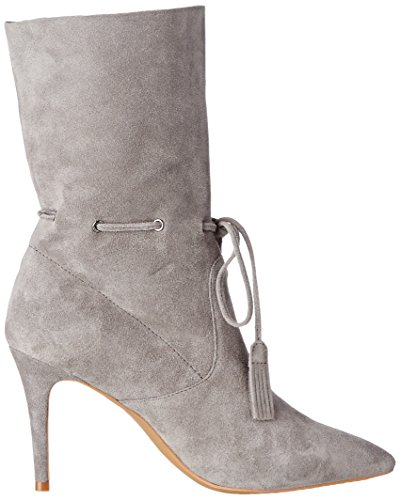 French Connection Rowdy, Bottines à doublure froide femme Gris - Grau (VOLCANO Grey 035)