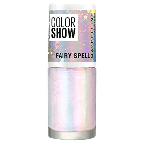 Maybelline Color Show Fairy Spell Nagellack in Einhorn-Farbe, 7ml