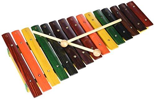 Atlas World Music 2 Octave Xylophone