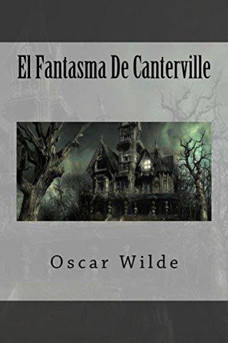 El Fantasma De Canterville por Oscar Wilde