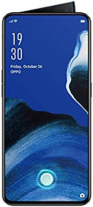 (Renewed) OPPO Reno2 (Luminous Black, 8GB RAM, 256GB Storage) with No Cost EMI/Additional Exchange Offers