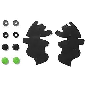 snakebyte Xbox One CONTROLLER:KIT PRO – zur Verwendung mit sämtlichen Xbox One Controllern – für bessere Kontrolle & Komfort
