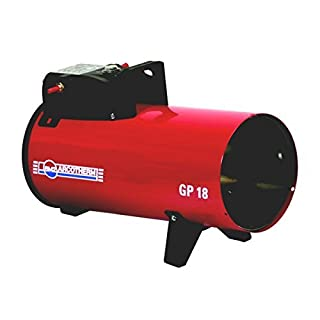 Hot Air Generator archotherm KW 19GP18M [Arcotherm]