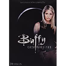 Buffy (Temporada 1-7)  39 DVD