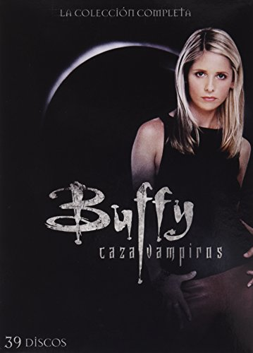 Buffy (Temporada 1-7)  39 DVD
