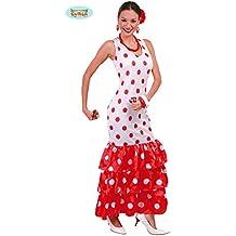 Aptafêtes–cs922642/M–Disfraz Bailarina Flamenco–Talla M