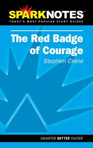spark-notes-the-red-badge-of-courage