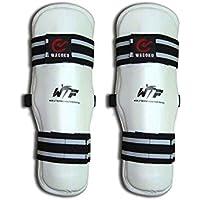 WACOKU WTF Schienbeinschutz für Taekwondo
