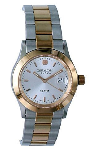 Swiss Military Hanowa Womens Watch 06-5023.1.12.001