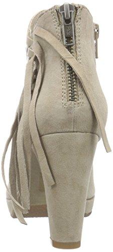 SPM Matador Damen Kurzschaft Stiefel Beige (Beige 009/Beige 009)