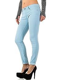 Suchergebnis auf Amazon.de für: ausgefallene jeans damen