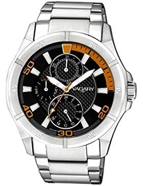 Herren armbanduhr Vagary VB0-110-51